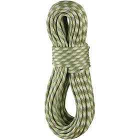 Edelrid Cobra - Cuerdas de escalada - 10,3mm 70m verde/blanco